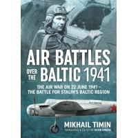Air Battles over the Baltic 1941 - The Air War on 22 June 1941
