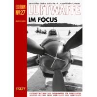Luftwaffe im Focus No.27