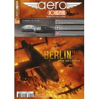 Aero Journal No.59 - Berlin 1943 - 1944