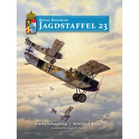 Royal Bavarian Jagdstaffel 23