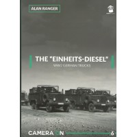 "6,The "" Einheits-Diesel"" WW 2 German Trucks"