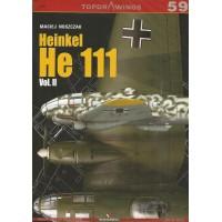 59, Heinkel He 111 Vol.2