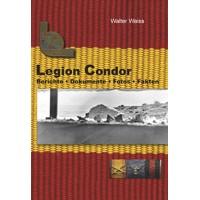 Legion Condor Band 4