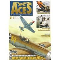 Aces No. 1 : Hans-Joachim Marseille