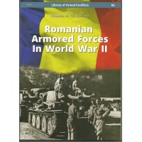 5, Romanian Armored Forces in World War II