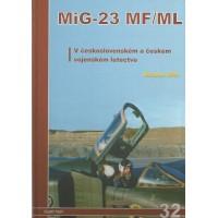 32, MiG-23 MF / ML