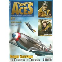 Aces No.2 : Roger Sauvage