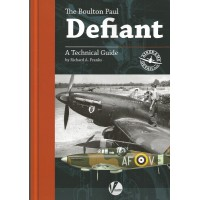 5,The Bolton Paul Defiant - A Technical guide