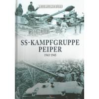 5, SS-Kampfgruppe Peiper 1943 - 1945