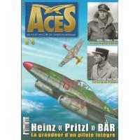 """Aces No. 8 : Heinz """"Pritzl"""" Bär"""