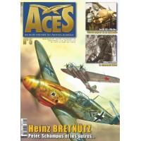 Aces No. 58 : Heinz Bretnütz