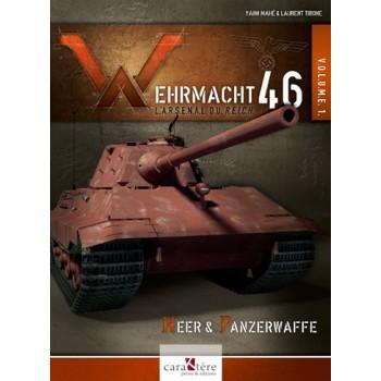 Wehrmacht 46 Vol. 1
