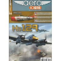 Aero Journal No.64 : Hs 129