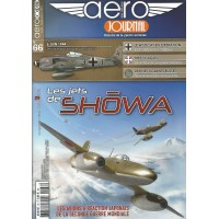Aero Journal No.66 : Les Jets de Showa