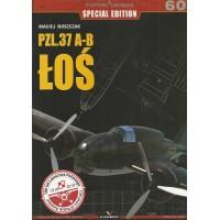 60, PZL.37 A-B Los