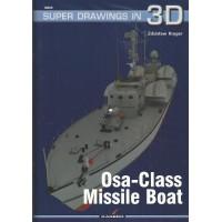 66, Osa-Class Missile Boat