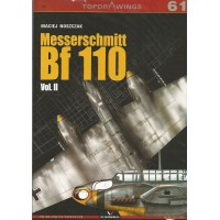 61, Messerschmitt Bf 110 Vol. 2