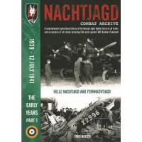 Nachtjagd Combat Archive - The Early Years 1939 - 12 July 1941 Part 1
