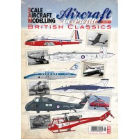 1,Aircraft in Profile - British Classics