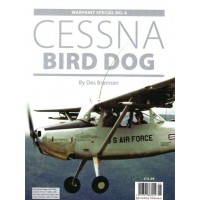 4, Cessna Bird Dog
