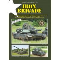 3034, Iron Brigade