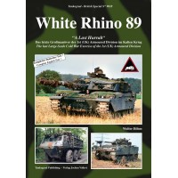"White Rhino ""A Last Hurrah"""