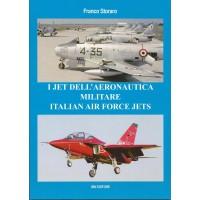 Italian Air Force Jets