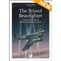 14,The Bristol Beaufighter - A Detailed Guide