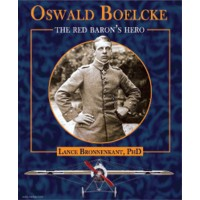 Oswald Boelcke - The Red Baron`s Hero
