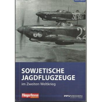 13, Sowjetische Jagdflugzeuge im Zweiten Weltkrieg