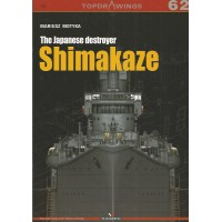 62,The Japanese Destroyer Shimakaze