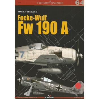 64, Focke Wulf FW 190 A
