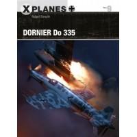 9, Dornier Do 335