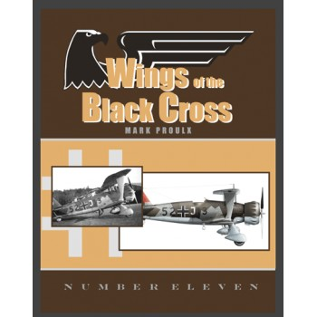 Wings of the Black Cross Vol.11