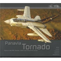 Aircraft in Derail No.5 : Panavia Tornado