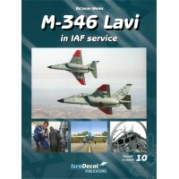 10, M-346 Lavi in IAF Service