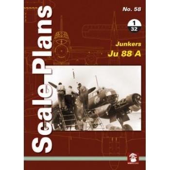 58, Junkers Ju 88 A 1:32