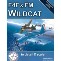 Detail & Scale No. 7 : F4F & FM Wildcat