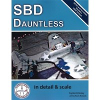 Detail & Scale No. 5 : SBD Dauntless
