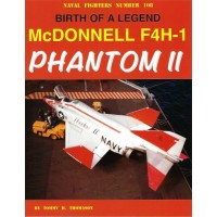 108, McDonnell F4H1 Phantom II - Birth of a Legend
