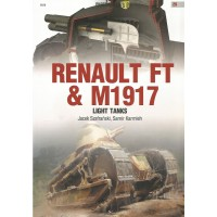 29, Renault FT & M1917 Light Tanks