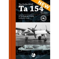 6,The Focke Wulf Ta 154 - A Technical Guide