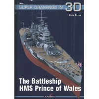 69,The Battleship HMS Prince of Wales