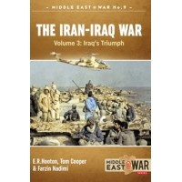 9,The Iran - Iraq War Vol.3 : Iraq`s Triumph