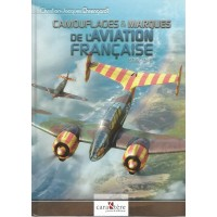 Camouflages & Marques De L`Aviation Francaise 1939 - 1945