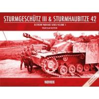 Sturmgeschütz III & Sturmhaubitze 42 - Ostfront War Series Vol. 1