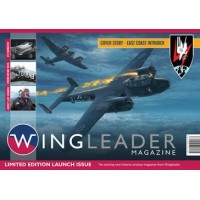 Wing Leader Magazine Launch Issue