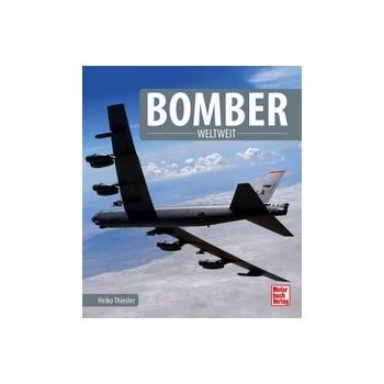 Bomber - Weltweit