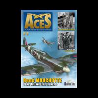 Aces No.6 : Rene Mouchotte