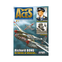 Aces No.7 : Richard Bong